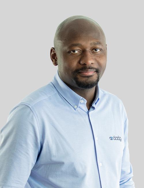 Romeo Umulisa Mediendesigner DADG mbH
