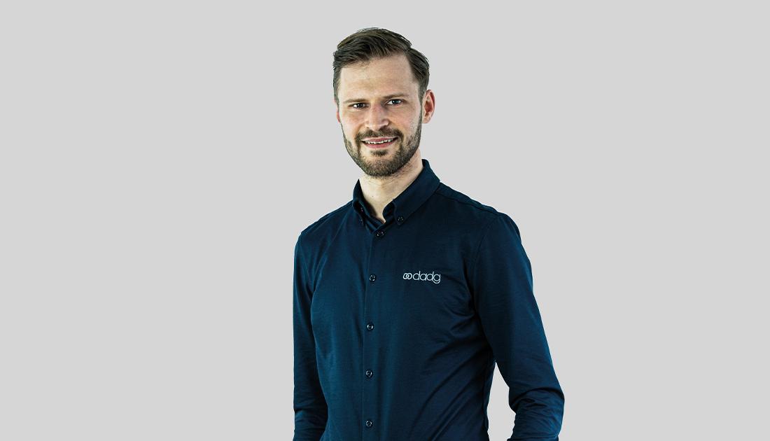 Tobias Ritter DADG mbH